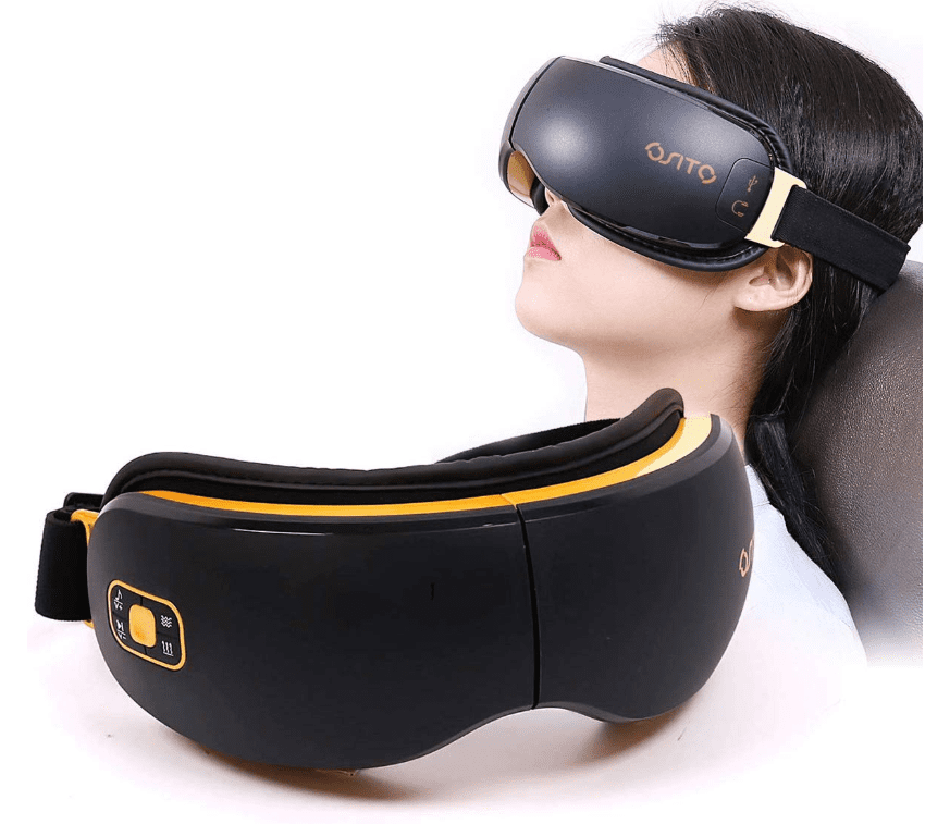 OSITO Rechargeable Eye Massager