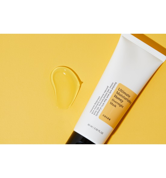 This Honey Mask is great to get give your skin the love and radiance it needs to glow.
